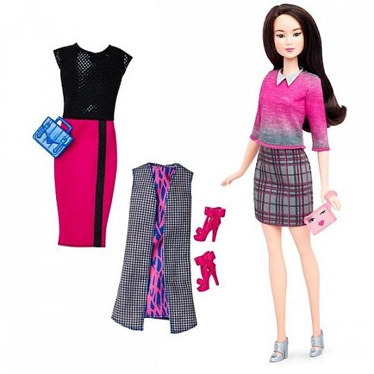 Mattel Barbie DTD99 Игровой набор