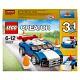 Конструктор Lego Creator 31027 Лего Криэйтор Синий гоночный автомобиль