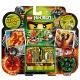 Lego Ninjago 9591 Лего Ниндзяго Набор для сражений