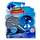 Sonic Boom T22061 Соник Бум Пусковое устройство с фигуркой 7,5 см, Соник