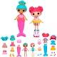 Lalaloopsy 539643 Лалалупси Набор Mini с двумя куклами и аксессуарами, в ассортименте