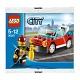 Lego City 30221 Лего Город Автомобиль пожарного