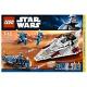 Lego Star Wars 7868 Лего Звездные войны Звездный истребитель Джедая Мейса Винду