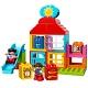 Lego Duplo 10616 Мой первый игровой домик