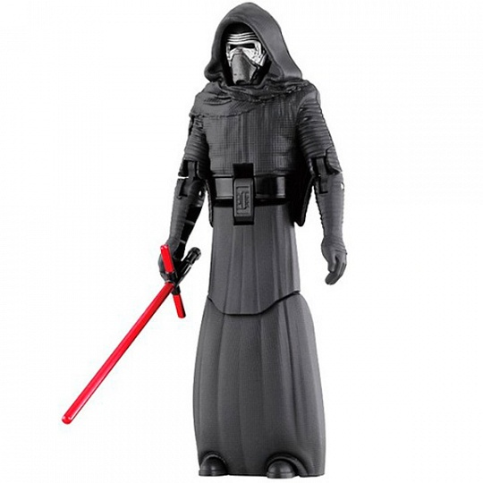 Купить Star Wars Bandai 84647 Звездные Войны Яйцо-Трансформер Кайло Рен