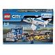Lego City 60079 Лего Город Транспортировщик Шаттла