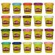 Hasbro Play-Doh A7924 Игровой набор пластилина из 20 баночек