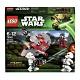 Конструктор Lego Star Wars 75001 Лего Звездные Войны Солдаты Республики против воинов Ситхов