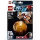 Lego Star Wars 9675 Лего Звездные войны Гоночный кар Себульбы и планета Татуин