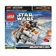 Lego Star Wars 75074 Лего Звездные Войны Снеговой спидер
