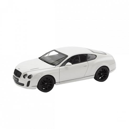 Купить Welly 24018 Велли Модель машины 1:24 Bentley Continental Supersports