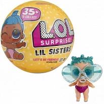 L.O.L. Surprise 549550 Конфетти Сестрёнки