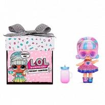 L.O.L. Surprise 570660 L.O.L. Куколка серии Present Surprise