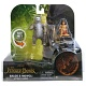 Jungle Book 23255B Книга Джунглей 2 фигурки в блистере (Балу и Маугли)