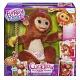 Hasbro Furreal Friends A1650 Смешливая обезьянка