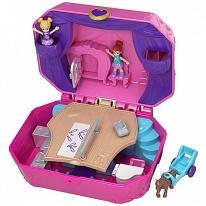 """Mattel Polly Pocket GCJ88 ??????? ?????""""??? ?????"""""""