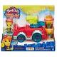 Hasbro Play-Doh B3416 Игровой набор Пожарная машина