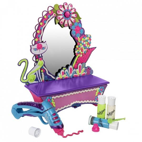Купить Hasbro Dohvinci A7197 Набор для творчества Стильный туалетный столик