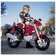 Детский электромотоцикл Peg-Perego 0007 Ducati Monster