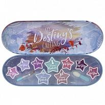 Markwins 1599001E Frozen Игровой набор детской декоративной косметики для лица в пенале мал.