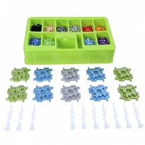 Qixels 87074 Квикселс Дополнительный набор кубиков