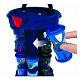 Аксессуар Monsuno 34480 Монсуно Футляр-цилиндр для хранения капсул и карт