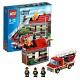 Lego City 60003 Лего Город Тушение пожара