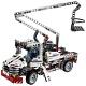Лего Техник 8071 Автоподъёмник с люлькой