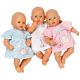 Zapf Creation Baby Annabell 792-353 Бэби Аннабель Платьица, 36 см