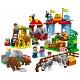 Lego Duplo 5635 Большой городской зоопарк