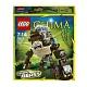 Lego Legends of Chima 70125 Легендарные Звери: Горилла