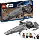 Lego Star Wars 7961 Лего Звездные войны Ситхский корабль-разведчик Дарта Мола