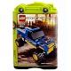 Lego Racers 8303 Лего Гонки Уничтожитель демонов