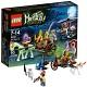 Lego Monster Fighters 9462 Лего Победители монстров Мумия