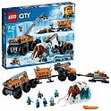 Новые потрясающие наборы Lego City «Арктическая экспедиция»