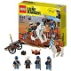 Конструктор Lego Lone Ranger 79106 Строительный набор Кавалерия