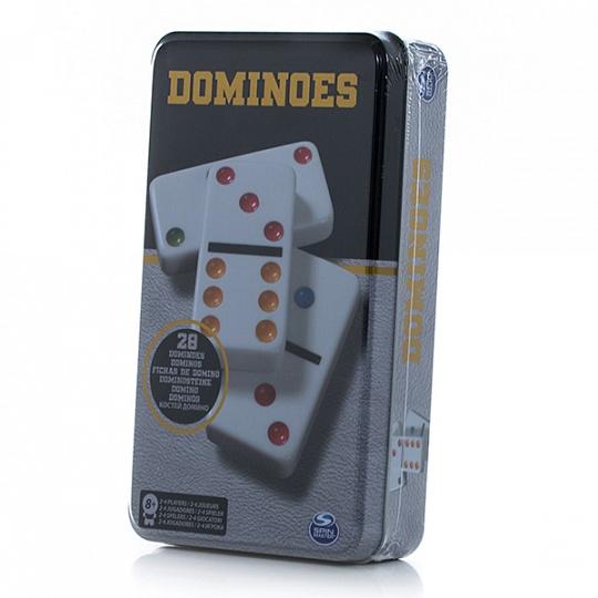 Купить Spin Master 6033156 Настольная игра Домино