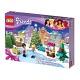 Lego Friends 41016 Новогодний календарь LEGO Friends