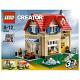Конструктор Lego Creator 6754 Семейный домик