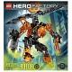 Трансформер Lego Hero Factory 7162 Ротор