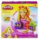 Hasbro Play-Doh A1056H Набор пластилина Волосы Рапунцель