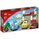 Игрушка Lego Duplo Cars 5818 2 Итальянский городок Луиджи