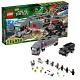 Конструктор Lego Teenage Mutant Ninja Turtles 79116 Лего Черепашки Ниндзя Большая снежная машина для побега
