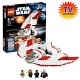 Lego Star Wars 7931 Лего Звездные войны Шаттл джедаев Т-6