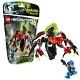 Трансформер Lego Hero Factory 44024 Лего Чудовище-горнопроходчик против Сурж