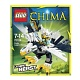 Лего Legends of Chima 70124 Легендарные Звери: Орел