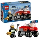 Lego City 7241 Лего Город Пожарный автомобиль