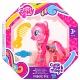 My Little Pony B0357 Пони с блестками, в ассортименте