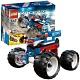 Lego Racers 9094 Лего Гонки Звёздный страйкер