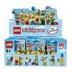 Минифигурки Lego Minifigures 71005 Серия S